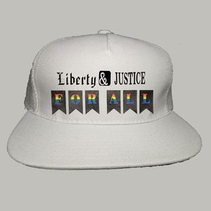 Urban Well Bred ™ Liberty & Justice Snapba…